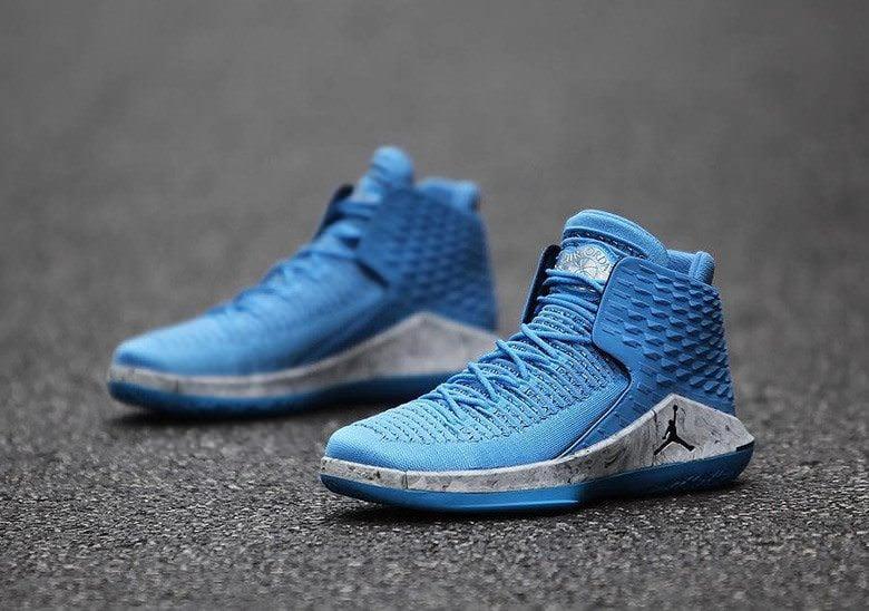 """Air Jordan XXX2 """"UNC"""""""