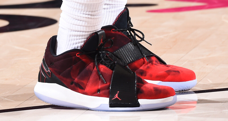 Chris Paul's New Jordan Signature is Inspired by the ...