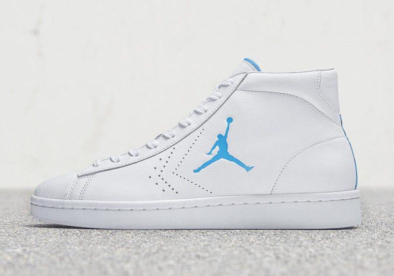 "Converse Pro Leather ""Birth of MJ"""