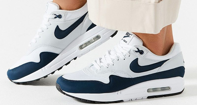 Nike Air Max 1 ObsidianPure Platinum Release Date | Nice Kicks