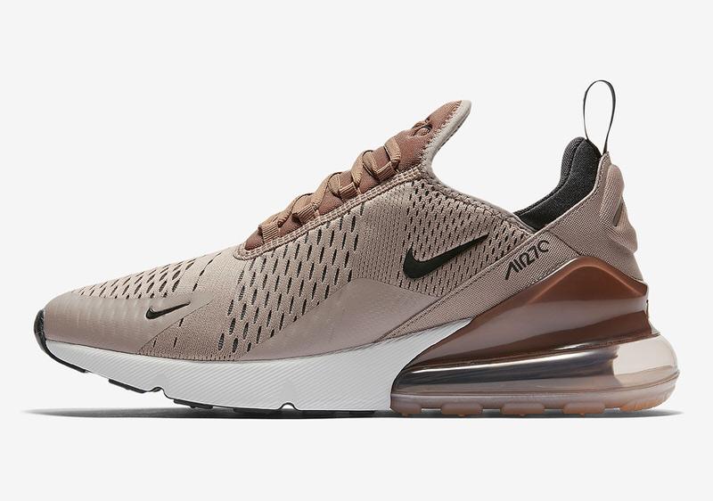 """Nike Air Max 270 """"Tan"""""""