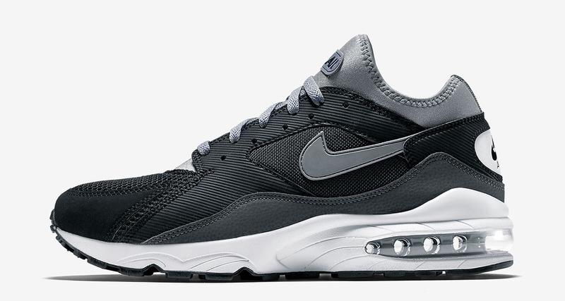 """Nike Air Max 93 """"Neutral Indigo"""""""
