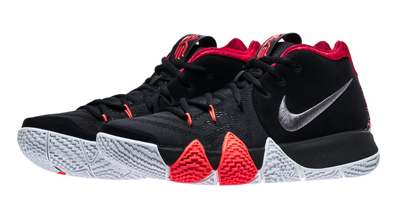 """Nike Kyrie 4 """"41 for the Ages"""" Release Date   Nice Kicks"""