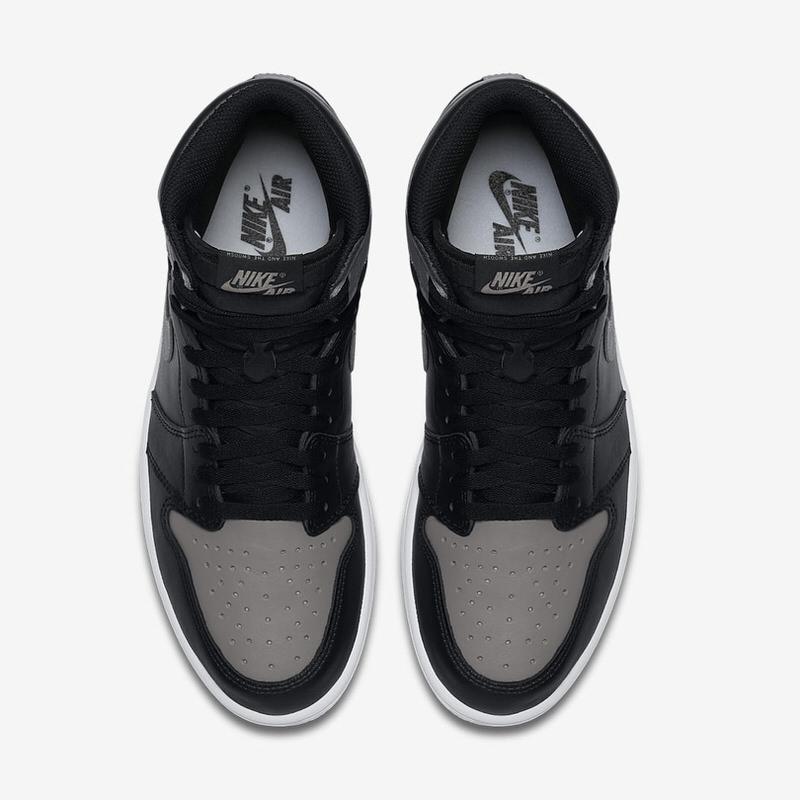 """Air Jordan 1 """"Shadow"""""""