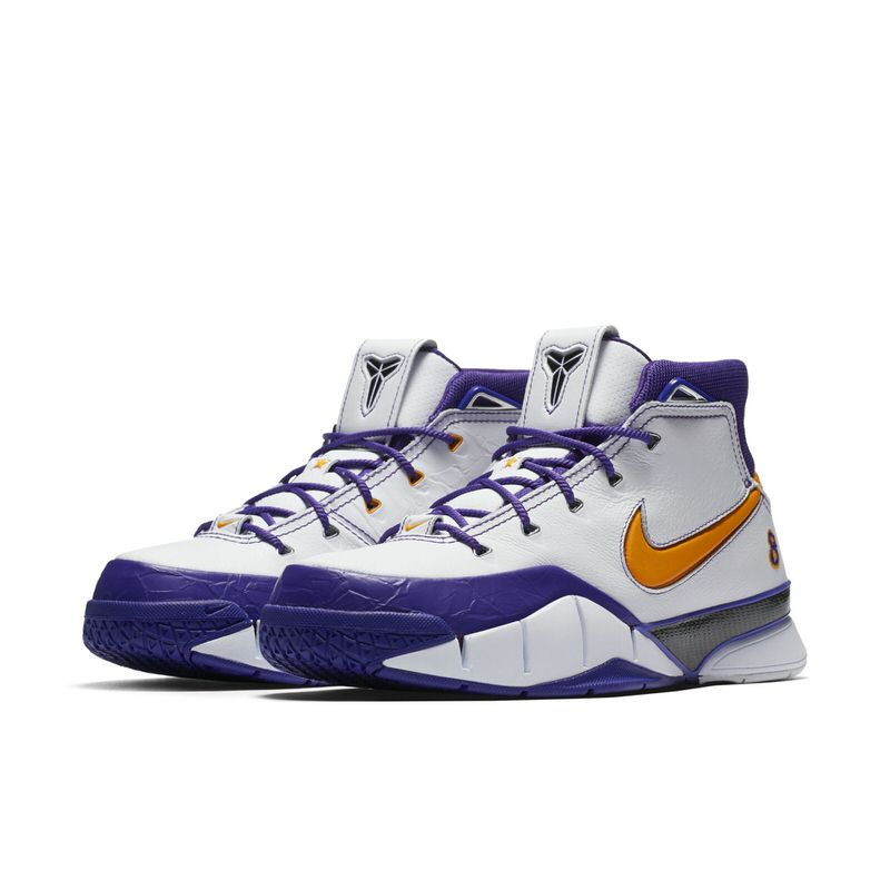 "Nike Kobe 1 Protro ""Final Seconds"""