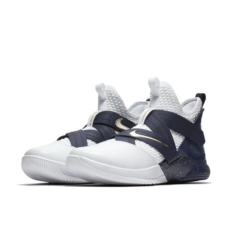 "Nike LeBron Soldier 12 ""Witness"""