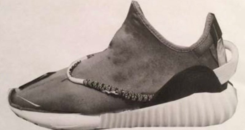 adidas Yeezy Boost 350 Rendering