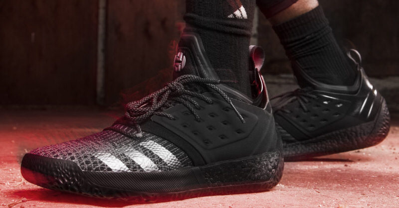 how to make james harden shoe in 2k18