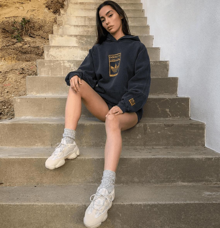Celebrity Sneaker Stalker April 2018 | Nice Kicks