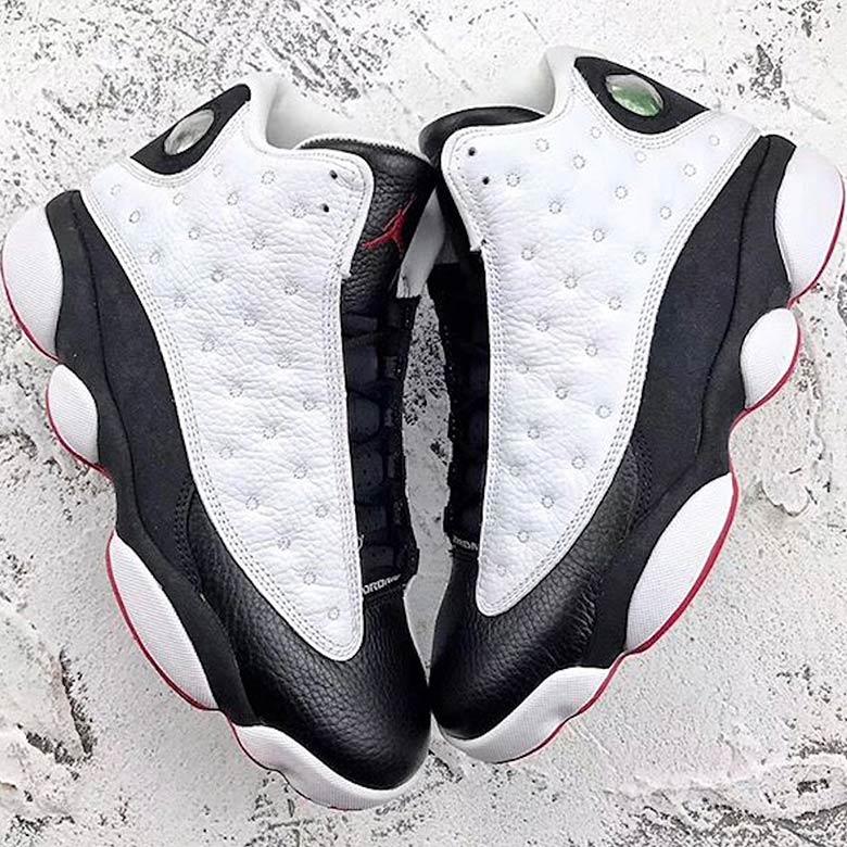"""Air Jordan 13 """"He Got Game"""""""