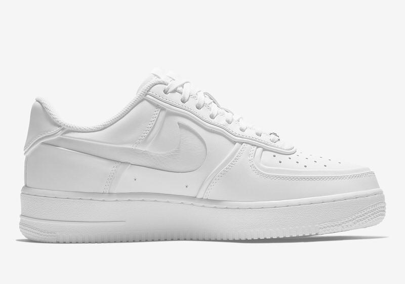 John Elliott x Nike Air Force 1 Low