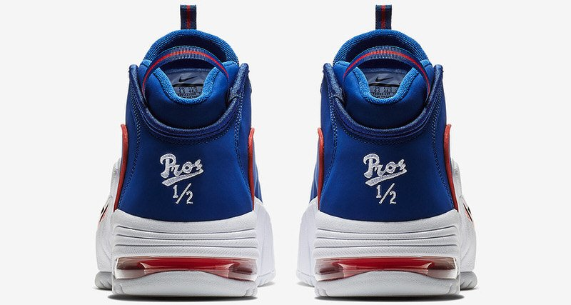 Nike Air Max Penny 1 Lil Penny Release Date