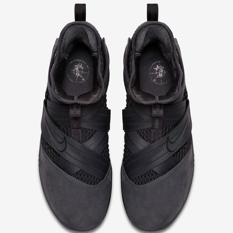 "Nike LeBron Soldier 12 ""Zero Dark Thirty"""
