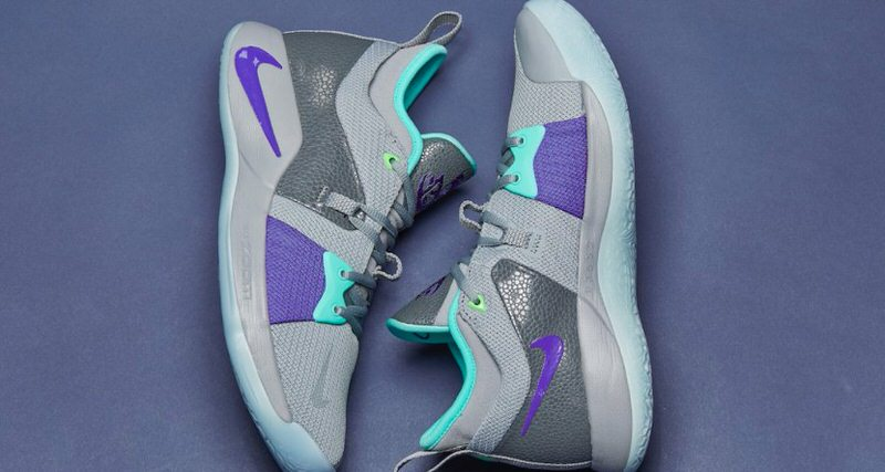 "Nike PG2 ""Aurora"""