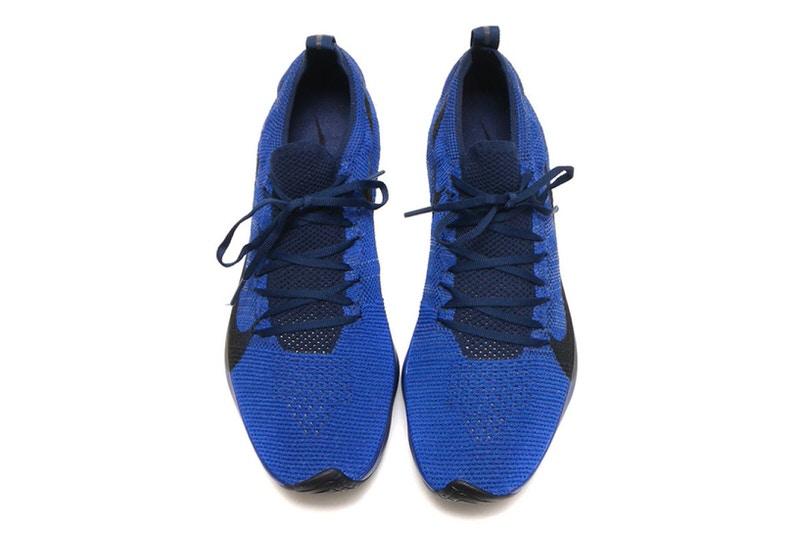 "Nike Vapor Street Flyknit ""Deep Royal"""