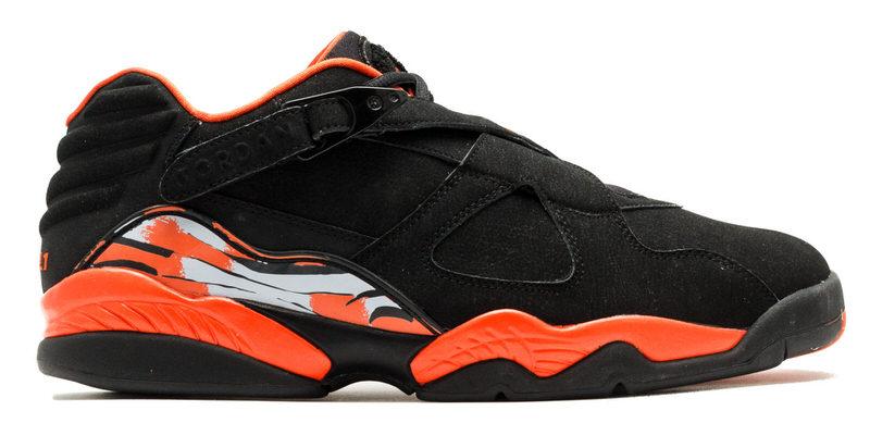 Air Jordan 8 Low PE