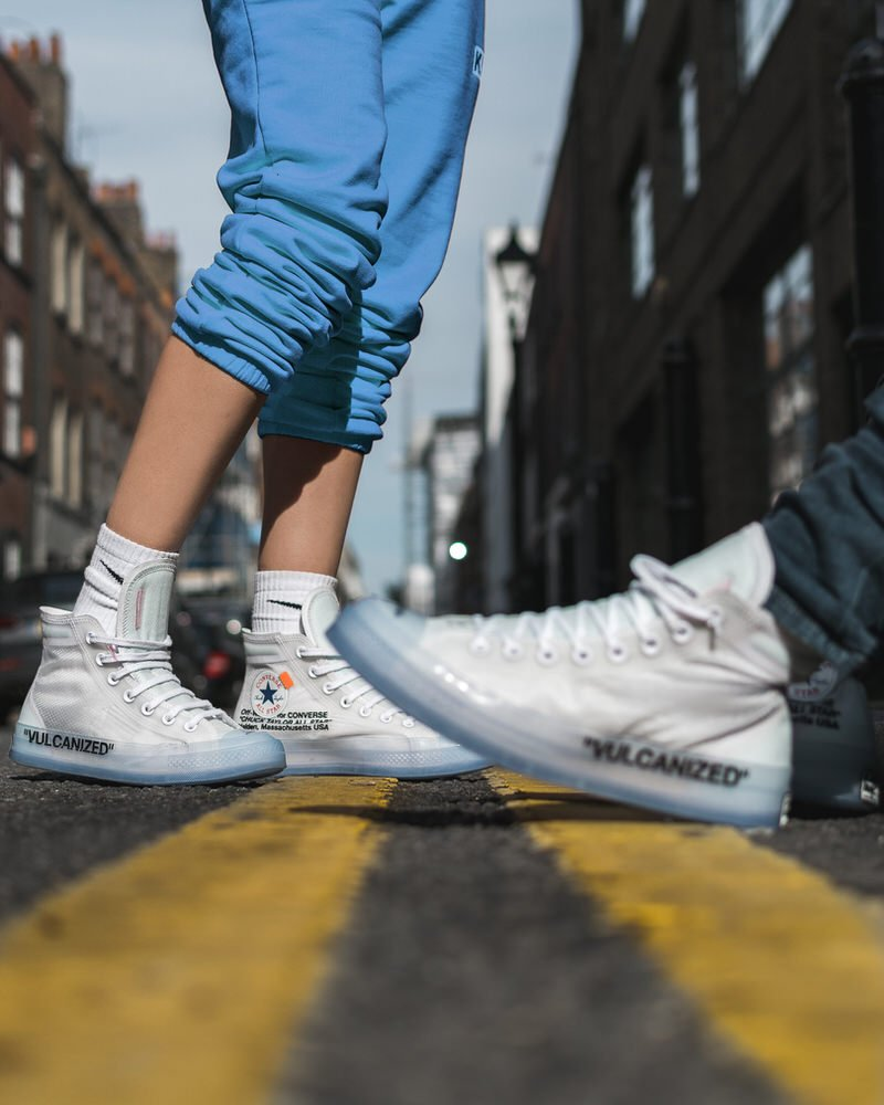 off white converse style