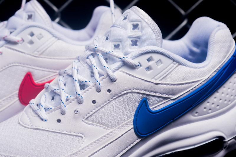 Skepta's Nike Air Max 97BW Hybrid Lauches Stateside