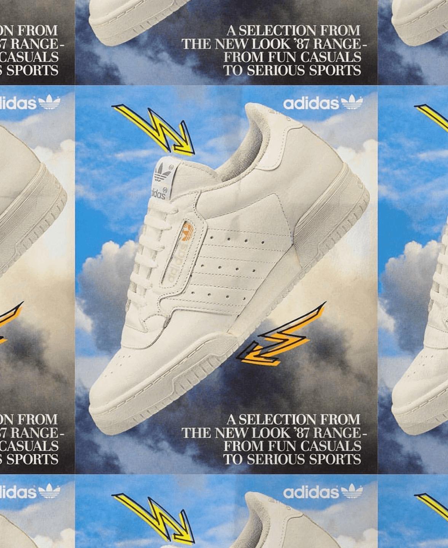 adidas Powerphase // Throwback Thursday