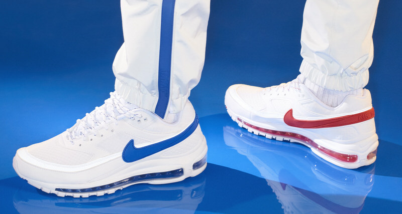 Skepta x Nike Air Max 97BW SK Releasing This Month | Nice Kicks