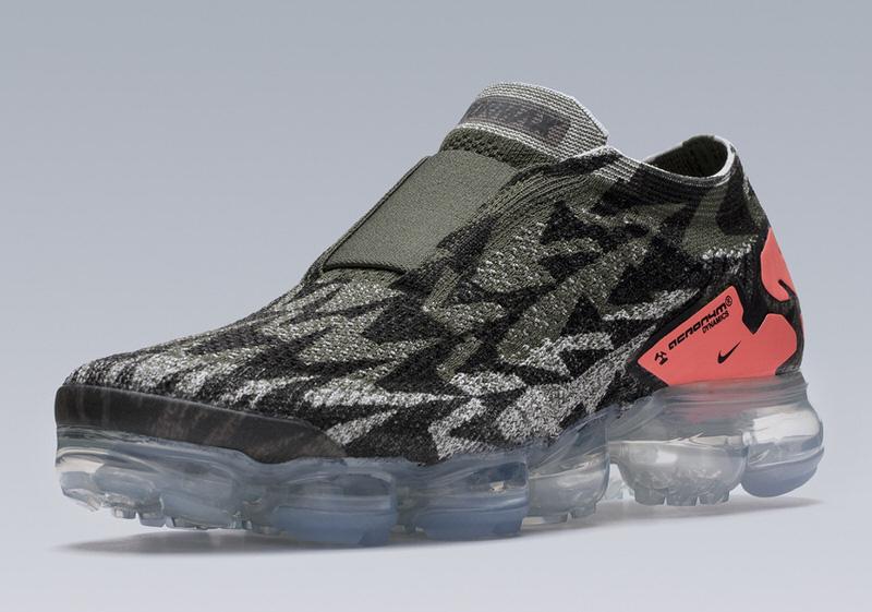 super popular 4f995 85152 Acronym x Nike VaporMax Moc 2