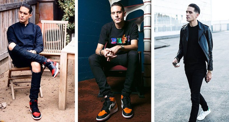 G-Eazy | Nice Kicks