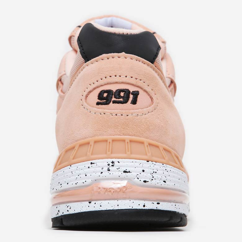 """Naked x New Balance 991 """"Made In England"""". Previous. Next 2157ec784"""