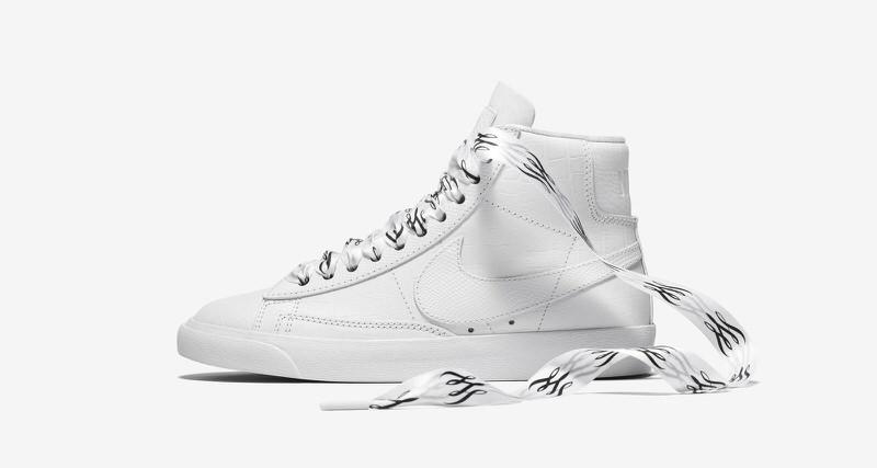 Nike Blazer Mid SW