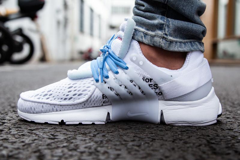 Off-White x Nike Air Presto \