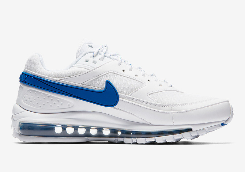 separation shoes b993d 2a45e skepta-nike-air-max-97bw-5