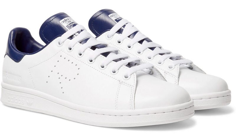 Raf Simons x adidas Stan Smith