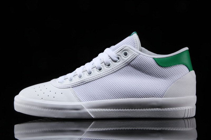 adidas Lucas Premiere Mid Returns with Rod Laver Vibes
