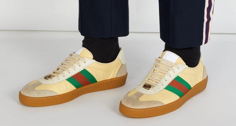 Gucci JBG // Available Now   Nice Kicks