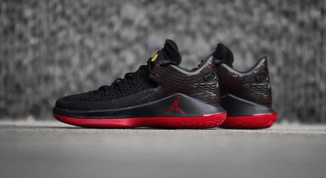 Air Jordan XXX2 \