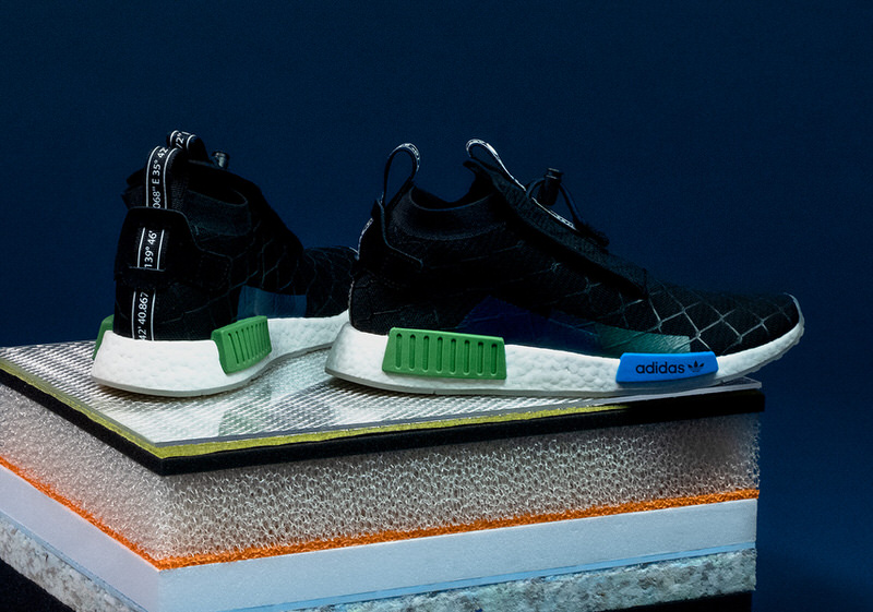 mita sneaker x adidas Consortium
