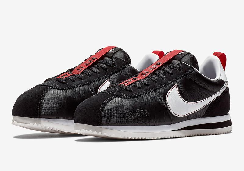 """Nike Cortez Kenny III """"Bet it Back"""""""