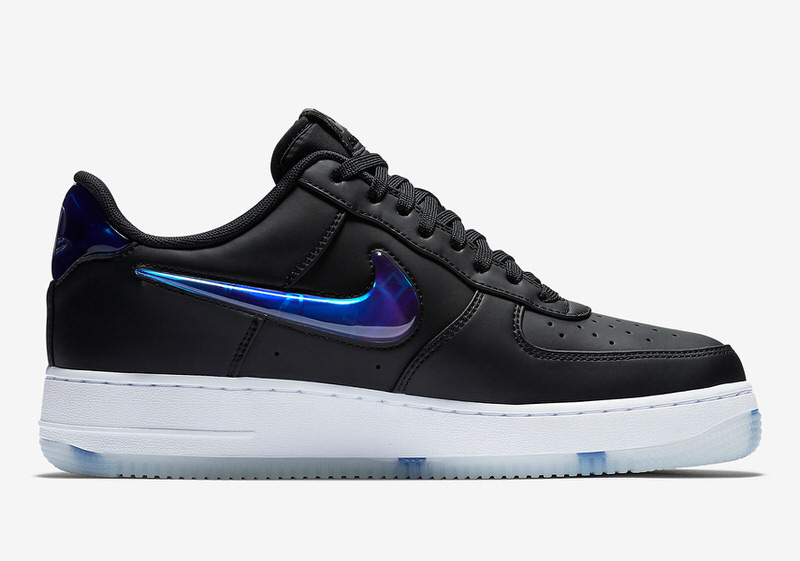 Playstation x Nike Air Force 1 Low '18 QS