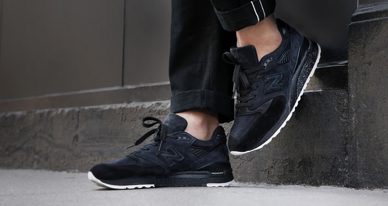 """Todd Synder x New Balance 998 """"Dark and Stormy"""""""