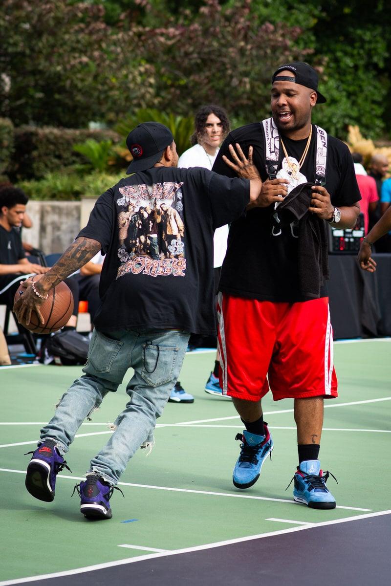 Is the Travis Scott x Air Jordan 4