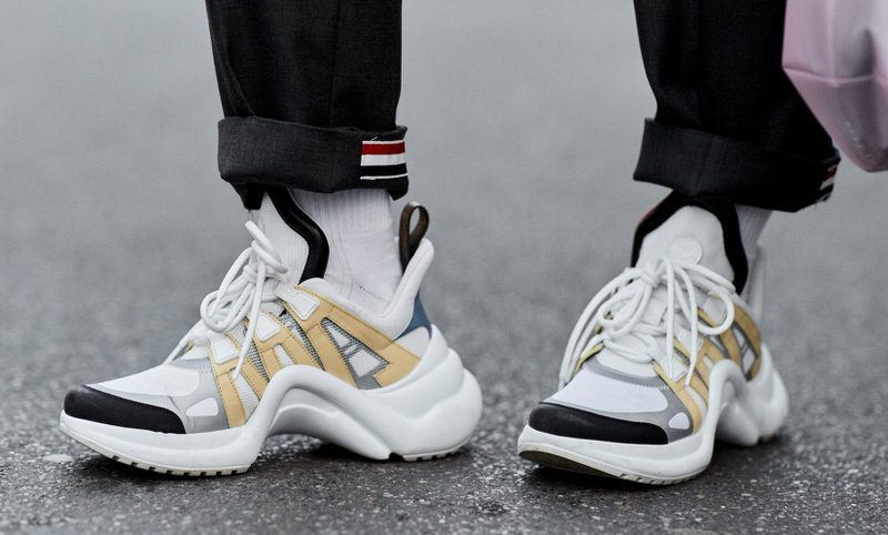 The 25 Best Sneakers of the Year So Far