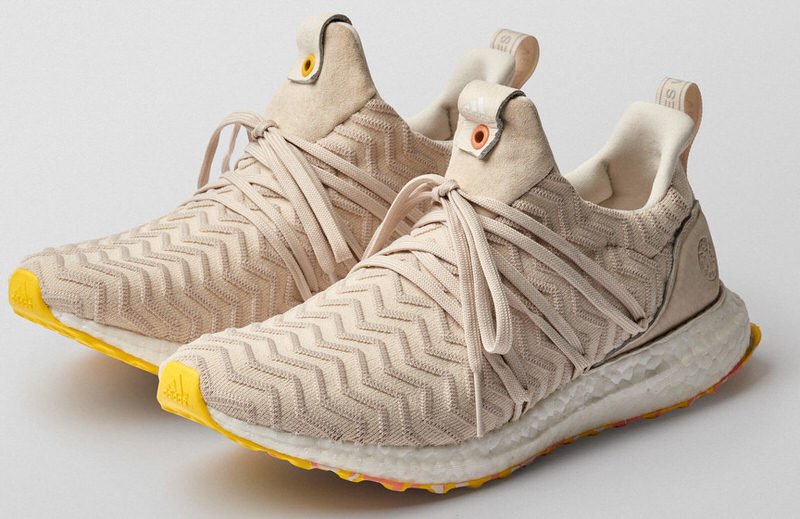 Guise x adidas Ultra Boost Collective