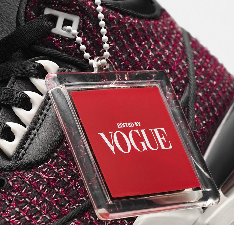 Vogue x Air Jordan 3 \