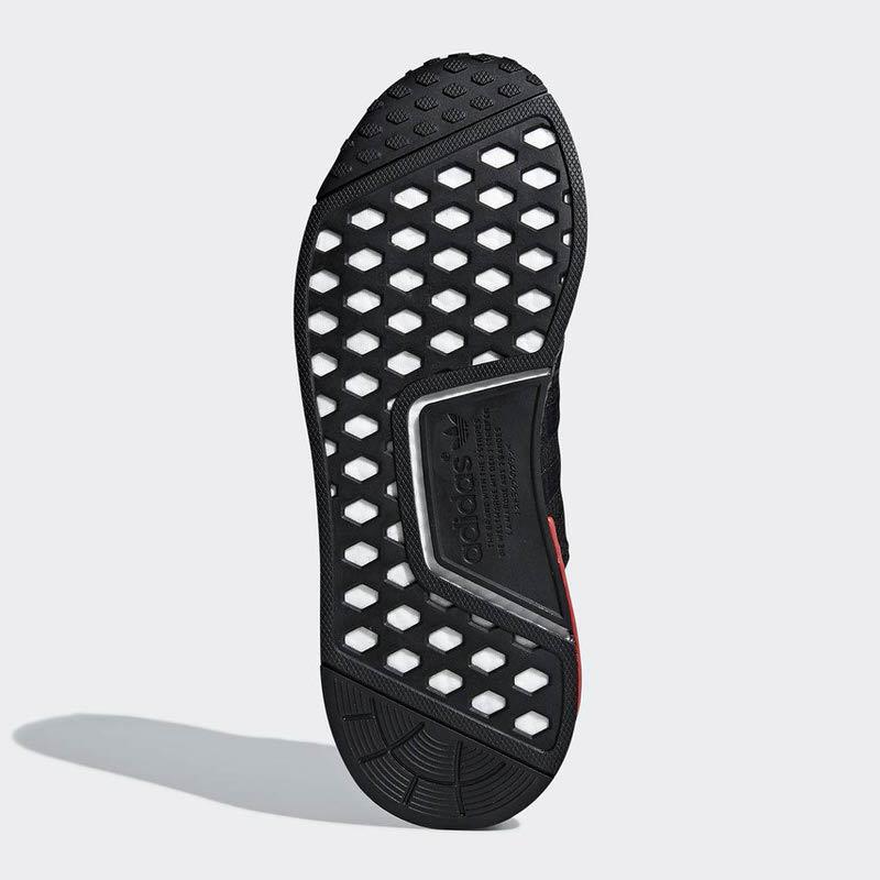 adidas NMD R1 Black/Red