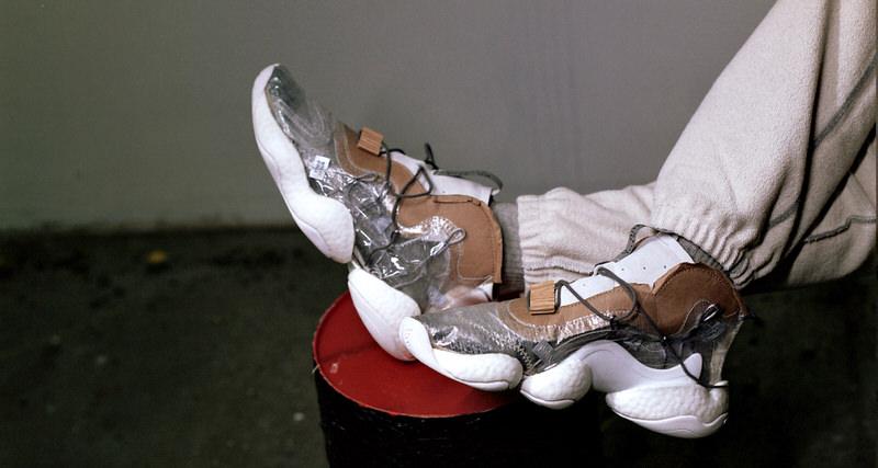 Bristol Studio x The Shoe Surgeon x adidas BYW