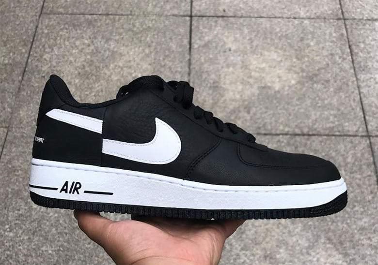 COMME des GARÇONS x Supreme x Nike Air Force 1 Low