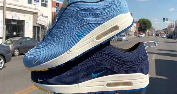 """Nike Air Max 1/97 """"Sample"""" Pack"""