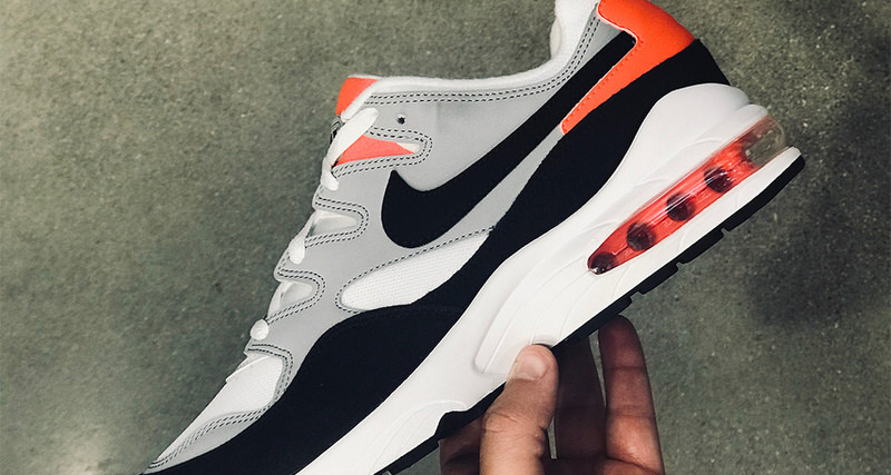 Nike Air Max 94 Available Now | Nice Kicks