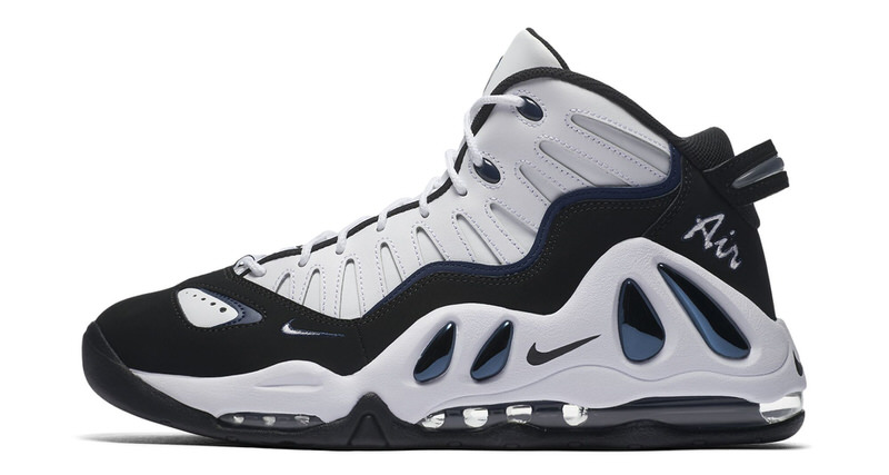 Cheap Nike Air Uptempo Shoes | International College of