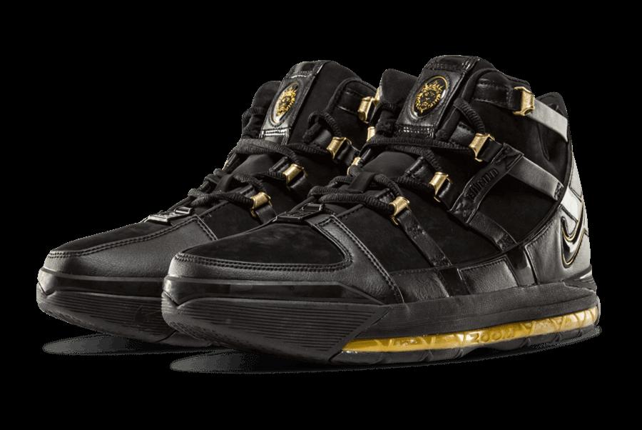 31647c0e335 Nike Zoom LeBron 3