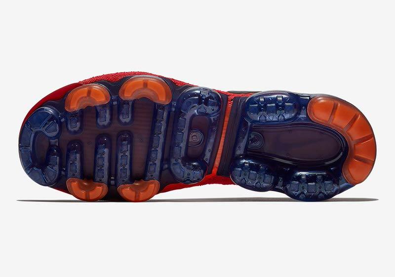 "0584fa9ad3 Nike Vapormax Flyknit 2 ""Spiderman"" | Nice Kicks"